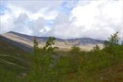 Гора Ферсмана (Палгасвумчорр)