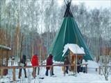 Обиталище шамана