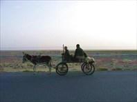 Китай, Кунь-Лунь, сентябрь-октябрь 2005