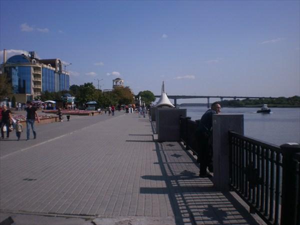 Ростов. Набережная.