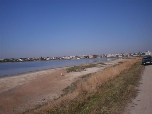 Озеро Ащиголь.