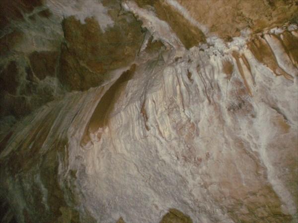 Пещера Мраморная.