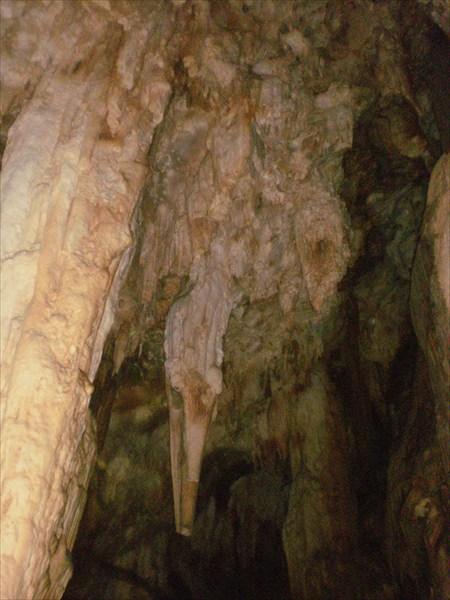 Пещера Эмире Баир Хосар.