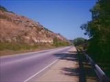 Дорога в Бахчисарай.