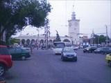Симферополь, вокзал.