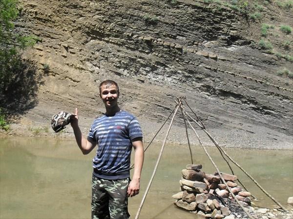 Река Убин