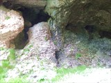 Пещера на Фиште
