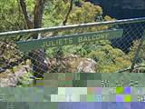 Смотровая площадка `Балкон Джульетты`