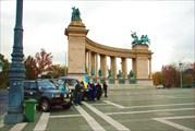 пл. Королей, Будапешт