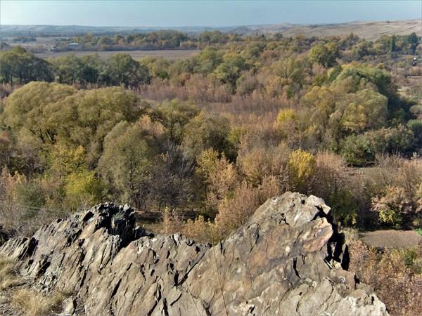 Луганская область.