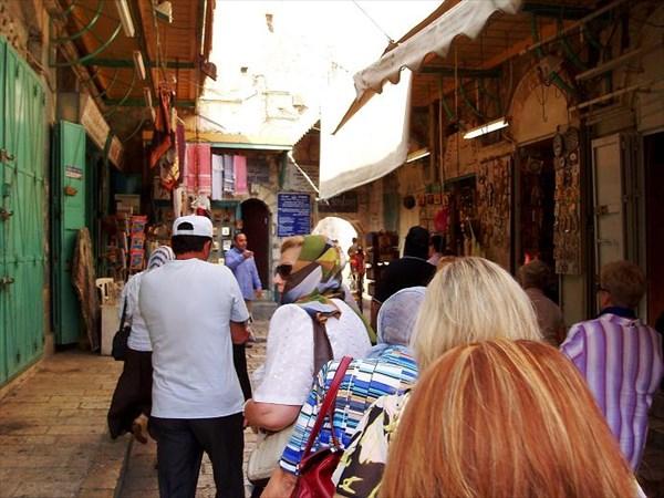 007-Иерусалим-паломники