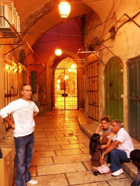 008-Иерусалим-переулок