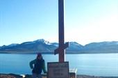 поморский приметный крест 17в
