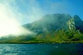 гора Ольхорн