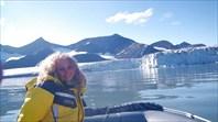 ледник Эсмарк