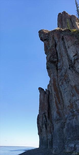 Не пройденные скальные маршруты