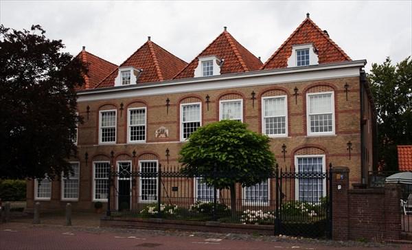 105.Брюгге-Роттердам