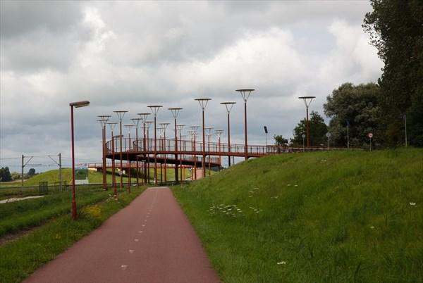 113.Роттердам-Гаага