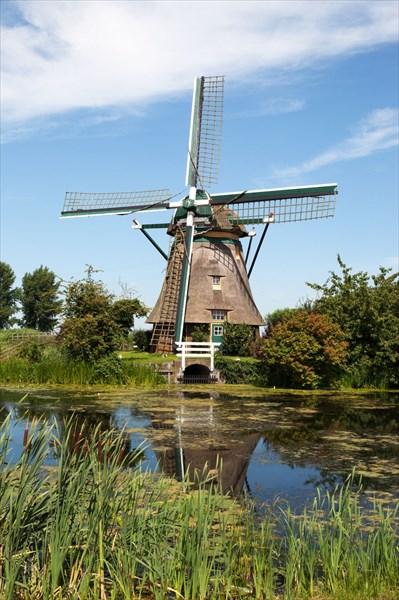 137.Гаага-Амстердам