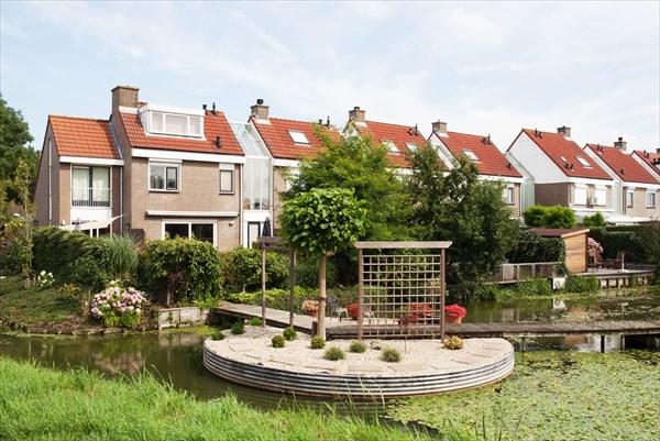 140.Гаага-Амстердам
