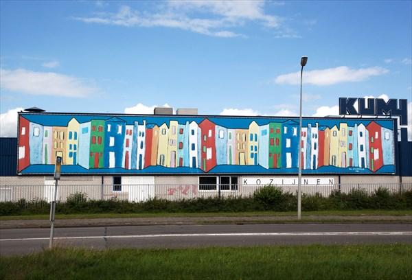 158.Гронинген