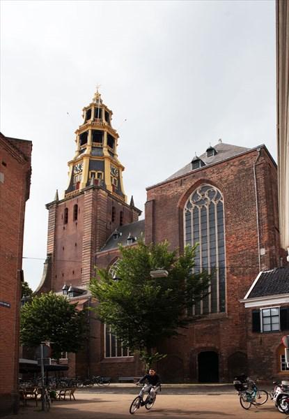 167.Гронинген