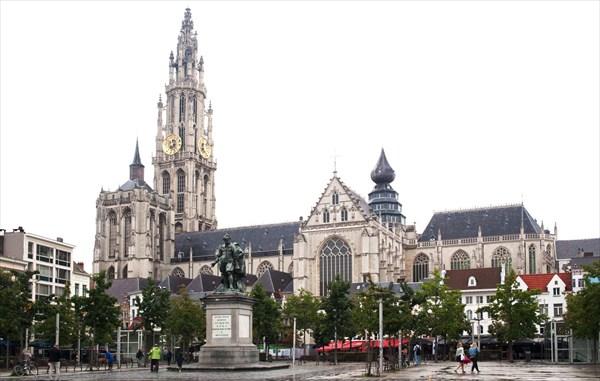 233.Антверпен
