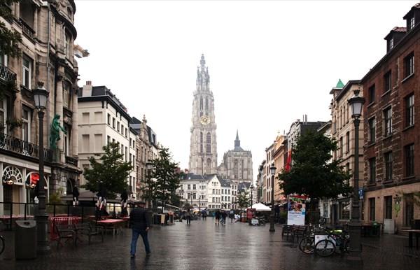 234.Антверпен