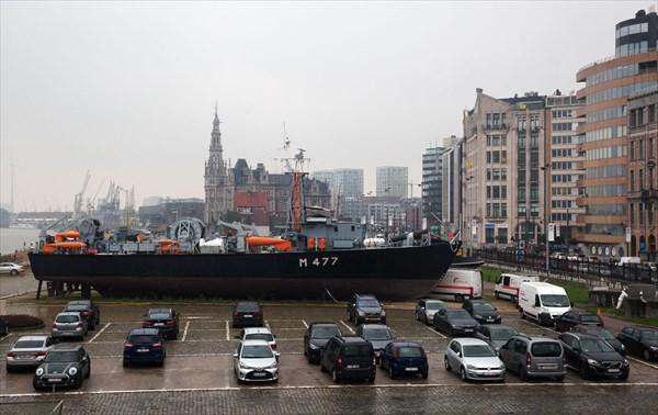 242.Антверпен