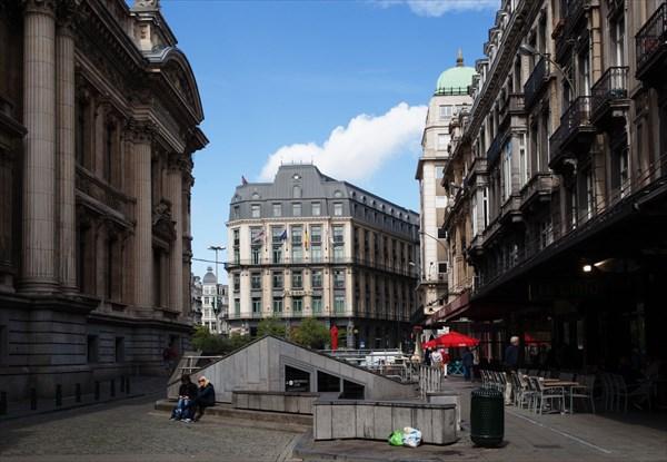 252.Брюссель