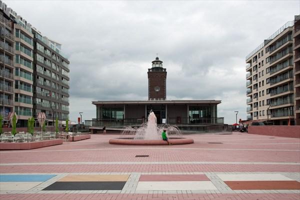 66.Брюгге-Роттердам