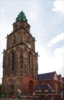 160.Гронинген