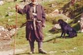 Горный таджик и нарзан №2