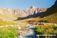 Таджикистан+Узбекистан