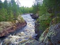 Путеводная река Охта