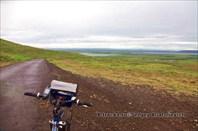 Велопутешествие по Исландии