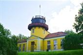 Тартуская обсерватория — пункт геодезической дуги Струве
