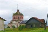 Церковь в Мирславле