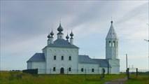 Церковь в Менчаково