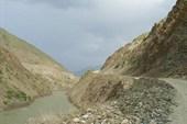 Ущелье Зеравшана