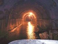 Тоннель Анзоб