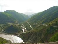 река Вахш
