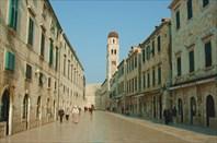 Улица-Улица Страдун