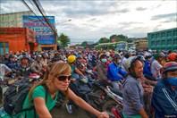 Велостранствие по Юго-Восточной Азии или как прожить месяц вдвоё