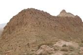 В пустыне близ Кума