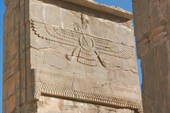 Древний город Персеполис