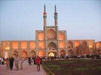 Мечеть в Язде