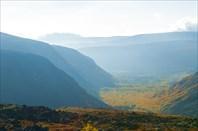 Взгляд с перевала
