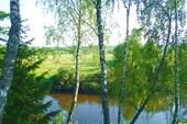 Река Десна.