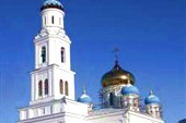 Кафедральный Духосошественский собор